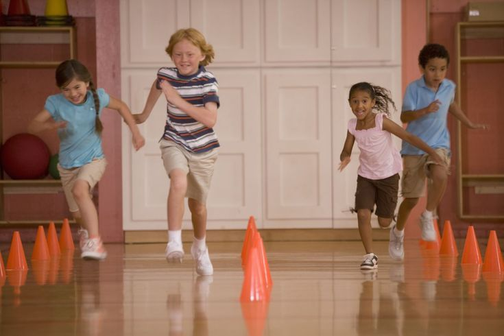 Make Exercise Fun for Kids with These Easy Activities: Easy Exercises for Kids: Exercise Games