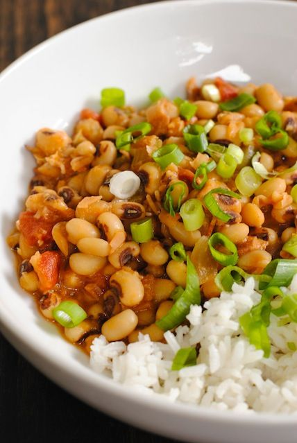 17 Best images about Food - Sides : Black Eyed Peas on ...