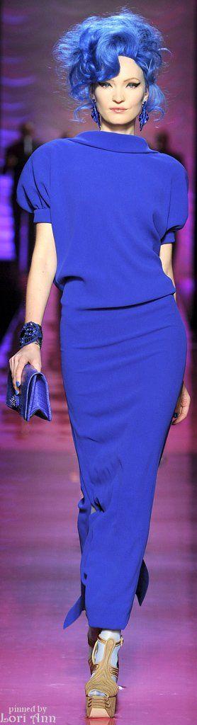 Jean Paul Gaultier Couture