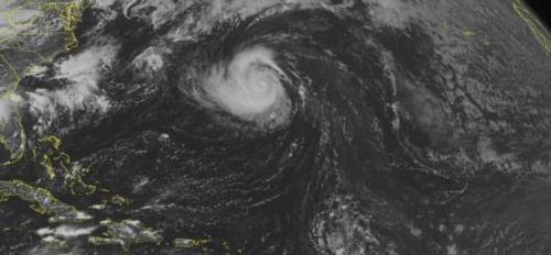 Aquí está el pronóstico de los huracanes 2016 y sus nombres:...