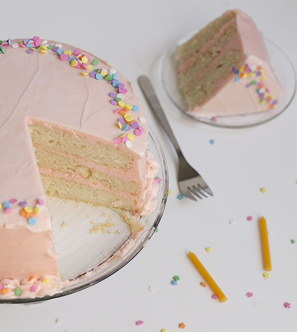 8 Inch Birthday Cake Recipe Cake Recipe