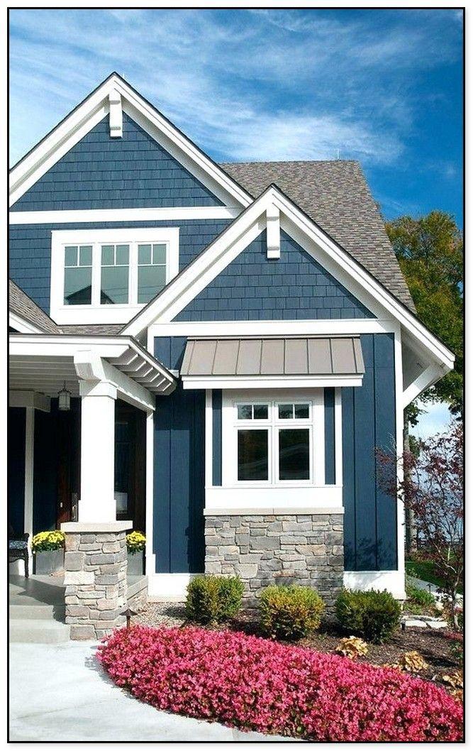 Farmhouse Exterior Paint Colors 42 House Paint Exterior Exterior Paint Colors For House Exterior House Colors
