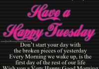 Good Morning Tuesday Greetings - Beautiful Tuesday Morning Wishes Images, Wallpapers, Photos, Pictures Download