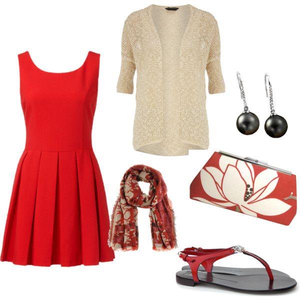 Little Red Dress: Style, Dresses, Little Red Dress, Dress Set