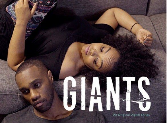 #Thisfunktional #TV: Got an #Invite to see an #AdvancedScreening of #ColorCreativeTV's #Original #ScriptedSeries #GIANTS. #ThisffunktionalTV #Television #GiantsSeries #Drama #Taboo #Topics #MentalIllness #Sexuality #Depression http://ift.tt/1MRTm4L
