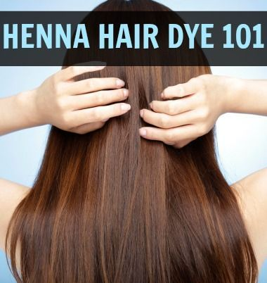 Henna Nair Dye 101 | The ins and out of henna hair dyeing you need to know. #youresopretty