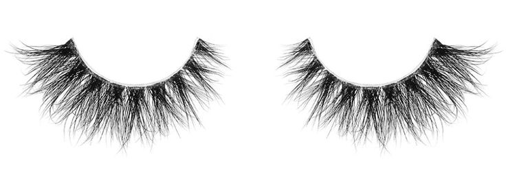See Through Mink Lashes