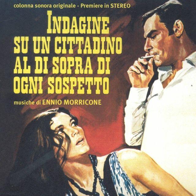 Indagine su un cittadino al di sopra di ogni sospetto, an album by Bruno Nicolai on Spotify
