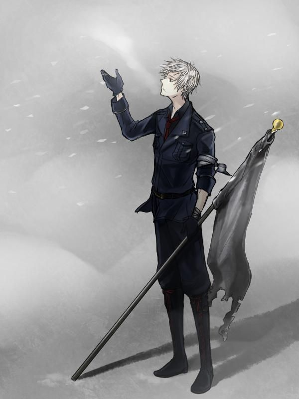 Hetalia: Prussia images ~Prussia~  HD wallpaper and background photos (34882663)