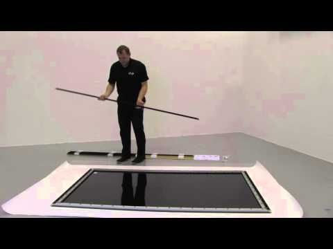 dnp LaserPanel - YouTube