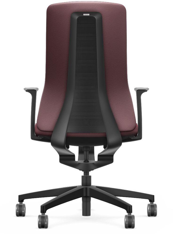 Stylische Schreibtischstuhle Burostuhle Furs Home Office Shop Interstuhl Com Burostuhl Ergonomisches Sitzen Home Office