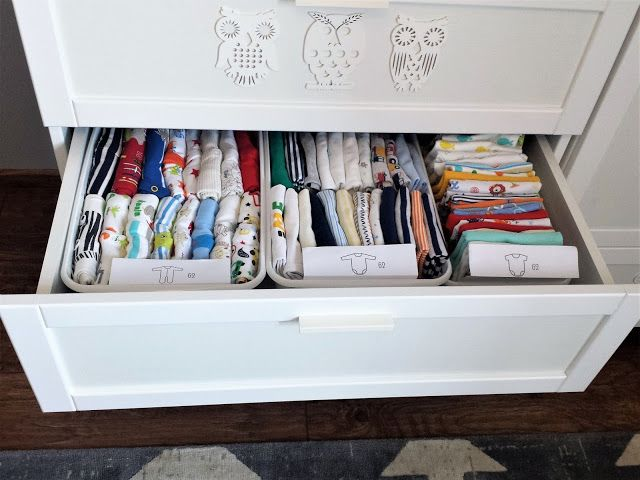 Jak przygotować ubranka dla noworodka?