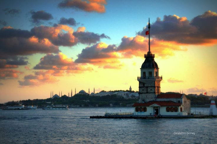 İstanbul - null