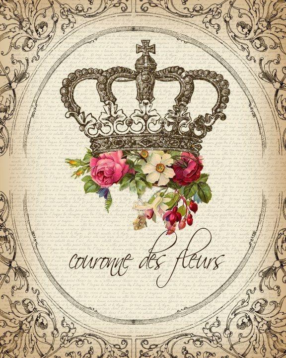 Crown of Flowers