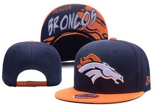 NFL Denver Broncos 2016 Snapback Hats Underbrim Big Logo|only US$6.00 - follow me to pick up couopons.