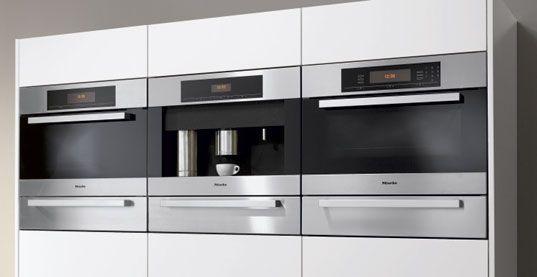 ... Miele Compact Ovens Jpg, Panoramic Design, Miele Keukens, Kitchen