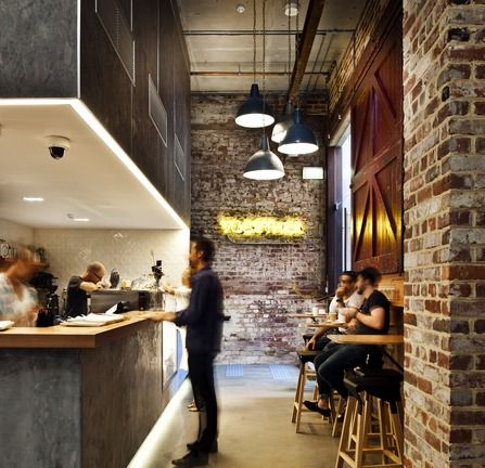 Venn by Matthews & Scavalli Architects