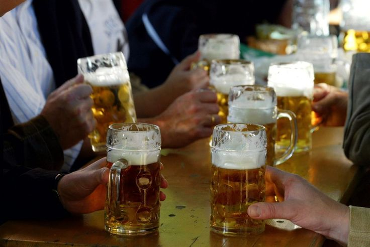 Allemagne : un patron du n°1 mondial de la bière viré pour conduite en état d'ivresse