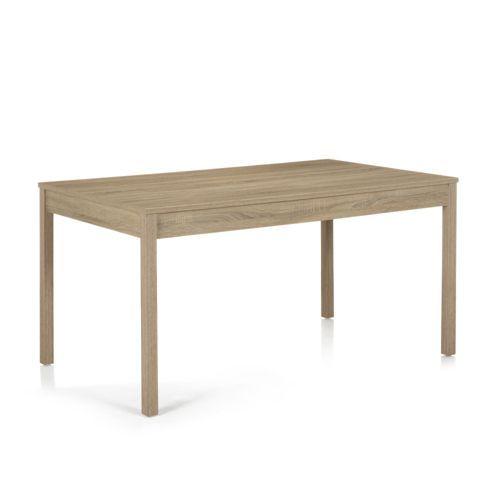 Table de repas rectangulaire - Emy
