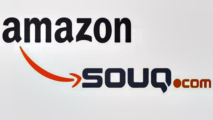 """Amazon: to Acquire Middle East Online Trading Site SOUQ.com.  Amazon: to Acquire Middle East Online Trading Site SOUQ.com.  For those of you who do not live in the Middle East and who have not heard of SOUQ (which means """"market"""" in Arabic), you can think of it as Flipkart of India or maybe so, Amazon...  #fashion #amazon #SOUQ #Flipkart #Amazon #BuyClothes #electronics #technology #AbanTech #BeautyProducts #HomeFurniture #SportsArticles #BabyProducts"""