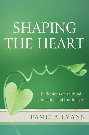 Reflecting on the influences which have shaped your heart. http://www.brfonline.org.uk/9781841017266/