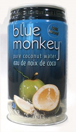 Best coconut water! Prefect after a workout or a killer hangover lol