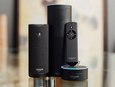 Alexa isn't privy to all your mobile doings quite like other virtual assistants Google Now or Siri, but with this skill, you can use the connected speaker to send your friends short text messages when your hands are full.