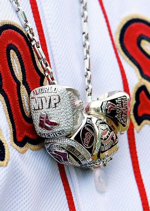 Big Papi-Boston Red Sox Seems like yesterday