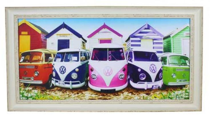 New Framed Print Combi Lineup