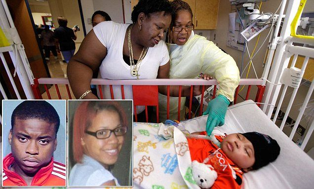 ILLINOIS... Mother of murdered pregnant teen gets justice from beyond the grave | Daily Mail Online