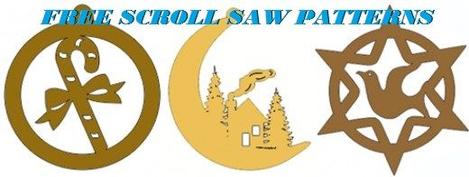 http://gabaptist.hubpages.com/hub/Free-Scroll-Saw-Patterns-Christmas-Ornaments