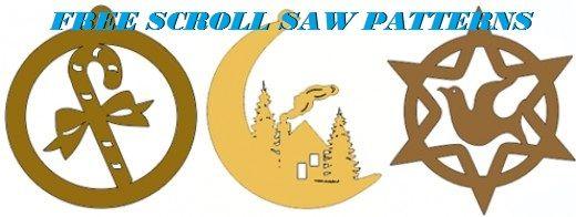 http://gabaptist.hubpages.com/hub/Free-Scroll-Saw-Patterns-Christmas-Ornaments