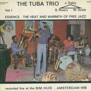Essence - The Heat And Warmth Of Free Jazz Vol. 1