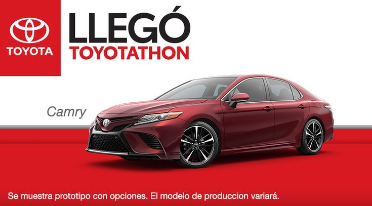 We make financing your new vehicle easy. We offer Toyota promotions for all makes & models. Search our Toyota deals and incentives here & get the car you love.