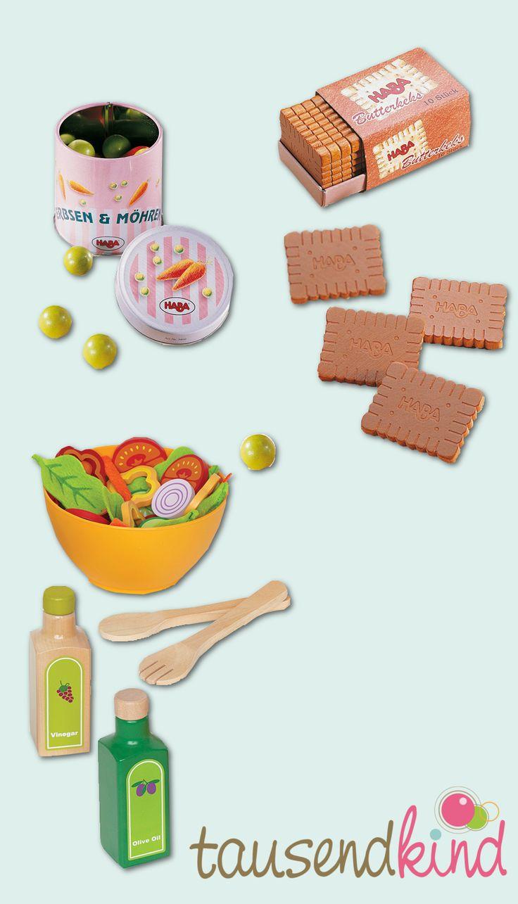 Kinder Küche <3 wie süß kann Spielzeug sein