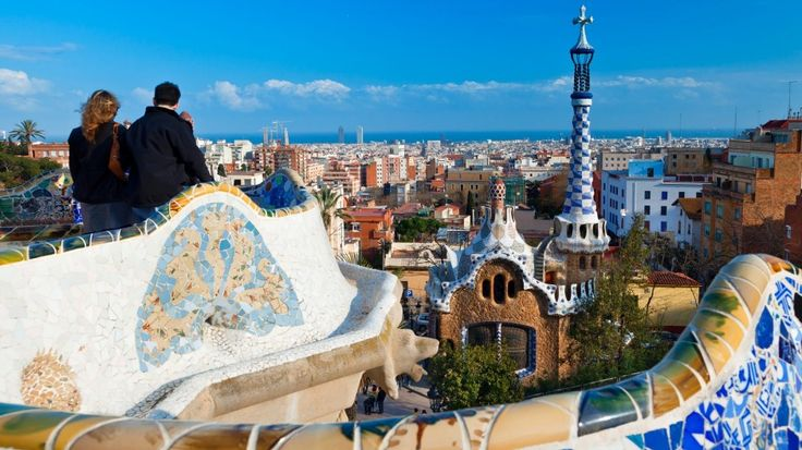 Twenty things that will shock first-time visitors to Spain