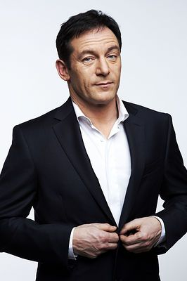 2011: Radio Times - jason-isaacs Photo