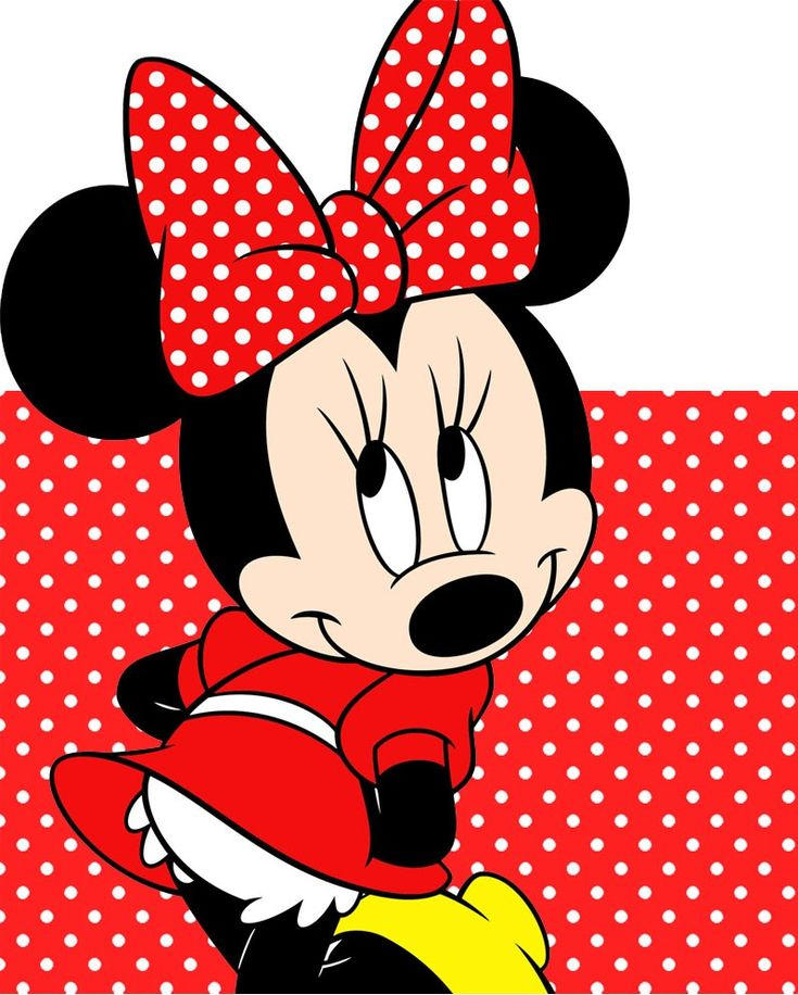 76 Best I Love Minnie Images On Pinterest