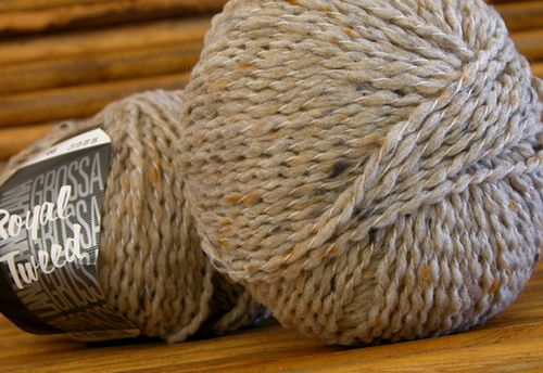 Ravelry: rooboy's Lana Grossa Royal Tweed