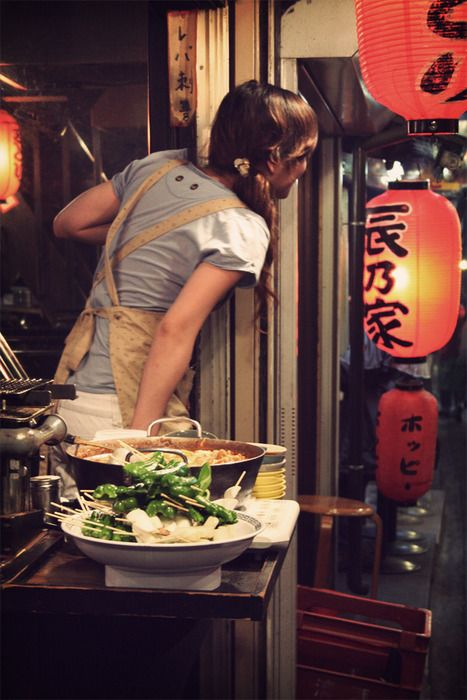 Izakaya Sake Bar  ----------- #japan #japanese