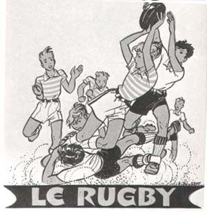 Publicité Suchard de Pierre Joubert