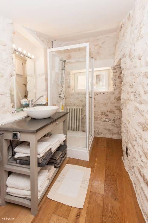 Die besten 25+ Industriedesign Badezimmer Ideen auf Pinterest ... | {Badezimmer rustikal und trotzdem cool 94}