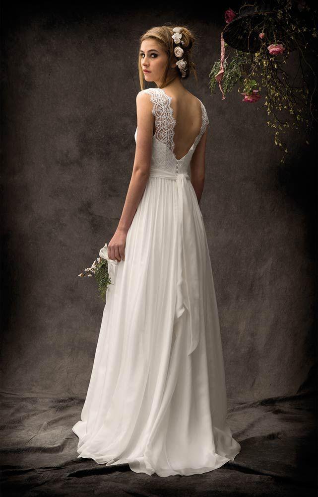 robe de mariée lambert créations, robe de mariée lambert créations quimper, robe…