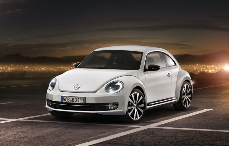 2019 Volkswagen Beetle Review And Price | 2017-2018 Car Reviews
