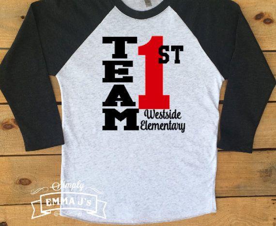 Teacher shirt teacher teacher gift gift ideas by SimplyEmmaJs