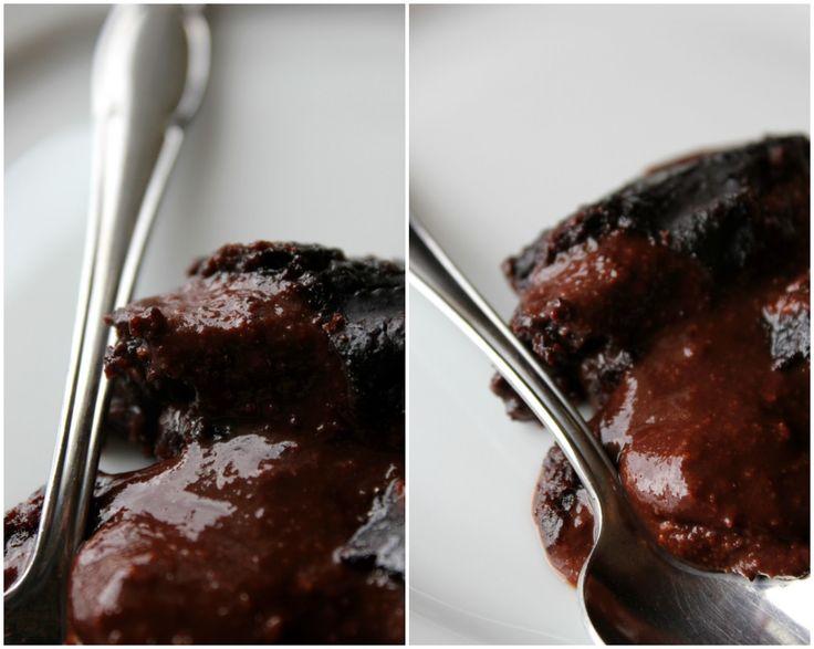 Mat for sjelen...: Sjokoladelykke...