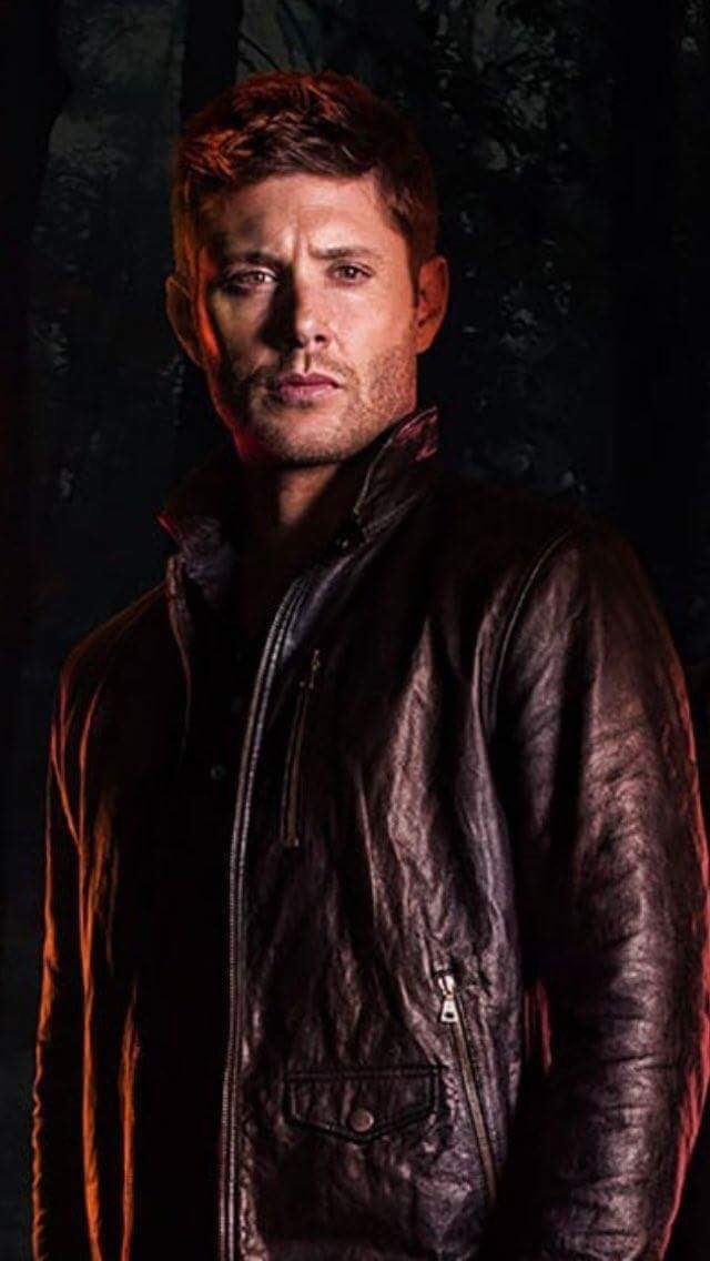 Dean Winchester, season 12, promo