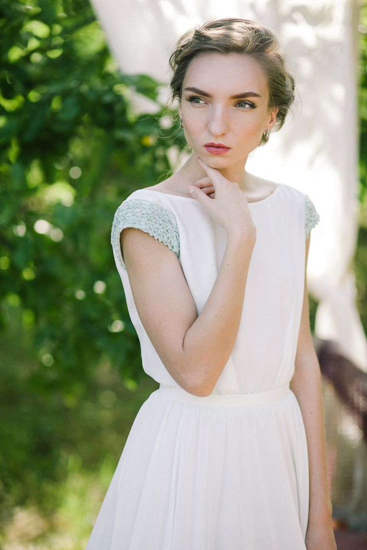 65 besten Summer wedding dresses Bilder auf Pinterest   Sommer ...