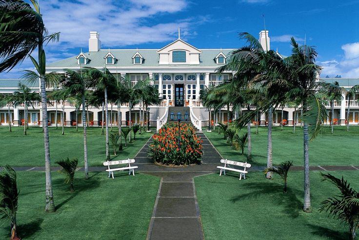 Mauritius - Sugar Beach Resort