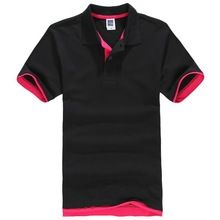 Wholesale Custom Solid color beads and cotton T-shirt lapel  best buy follow this link http://shopingayo.space